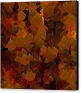 Capixart Abstract 98 Canvas Print