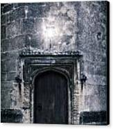 Castle Tower Canvas Print by Joana Kruse