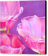 Cheers Canvas Print by Irina Wardas