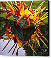 Chihuly Float Canvas Print