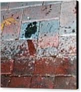 Children Near Canvas Print