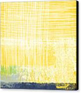 Circadian Canvas Print