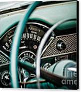 Classic Interior Canvas Print