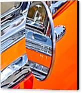 Classic Mirror Canvas Print by Phil 'motography' Clark