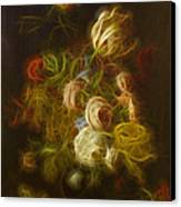 Classica Modern - M01 Canvas Print by Variance Collections