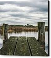 Clear View  Canvas Print by Steven  Taylor