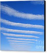 Clouds. Canvas Print by Alexandr  Malyshev