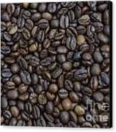 Coffee  Canvas Print by Bobby Mandal