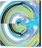 Colors Canvas Print by David Alvarez