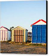 Colourful Canvas Print by Trevor Wintle