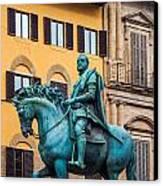 Cosimo De Medici Canvas Print