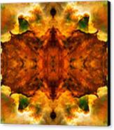 Cosmic Kaleidoscope 2  Canvas Print