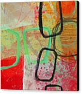 Crossroads 29 Canvas Print by Jane Davies