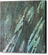 Cyprium Opus-001 Canvas Print