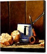 Daily Bread Ver 1 Canvas Print