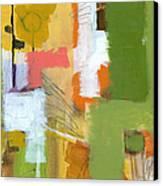 Dakota Street 5 Canvas Print