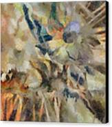 Dancing Dreams Canvas Print by Joe Misrasi