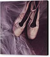 Danse Classique Canvas Print by Priska Wettstein