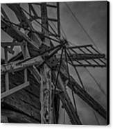 Davidson Windmill Canvas Print