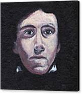 Delacroix Canvas Print by Tom Roderick