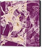 Digital Abstract Canvas Print by Moshfegh Rakhsha