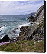 Dingle Peninsula Ireland Canvas Print