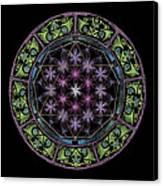 Divine Feminine Energy Canvas Print