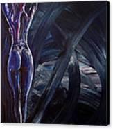 Dream Walker Canvas Print