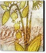 Dreaming Grass Canvas Print by Sergey Khreschatov