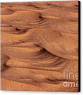 Dune Patterns - 248 Canvas Print by Paul W Faust -  Impressions of Light
