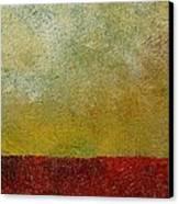 Earth Study One Canvas Print