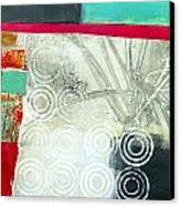 Edge 51 Canvas Print by Jane Davies
