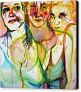 Empowerment Canvas Print