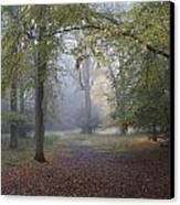 Epping 3 Canvas Print