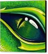 Eye Of Cepheus Canvas Print