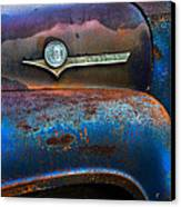 F-100 Ford Canvas Print