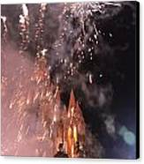 Festiva Canvas Print by Brian Boyle