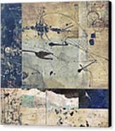 Flight Canvas Print by Carol Leigh