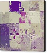 Florus Pokus 02d Canvas Print by Variance Collections