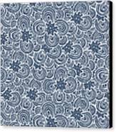 Flower Bundle Canvas Print by Susan Claire