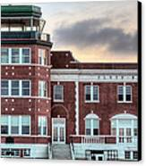 Floyd Bennett Field  Canvas Print by JC Findley