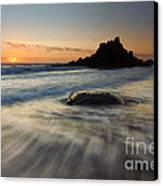 Fogarty Tides Canvas Print