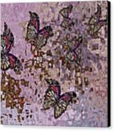 Following The Breeze Canvas Print by Jack Zulli