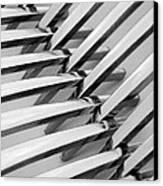 Forks I Canvas Print