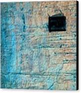 Foundation Eight Canvas Print by Bob Orsillo