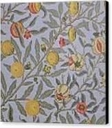 Fruit Design 1866 Canvas Print