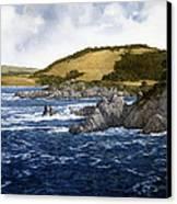 Gambler's Paradise Canvas Print