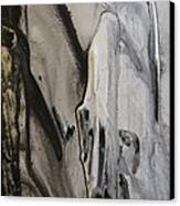 Ghost Story 2 Canvas Print