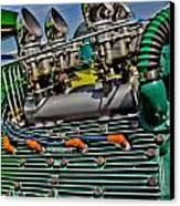 Gimme Fuel  Canvas Print