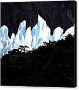 Glacier Onelli Canvas Print by Arie Arik Chen